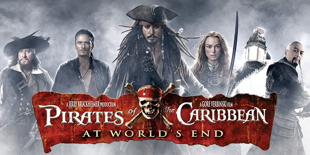 pirates of the caribbean 3 free stream