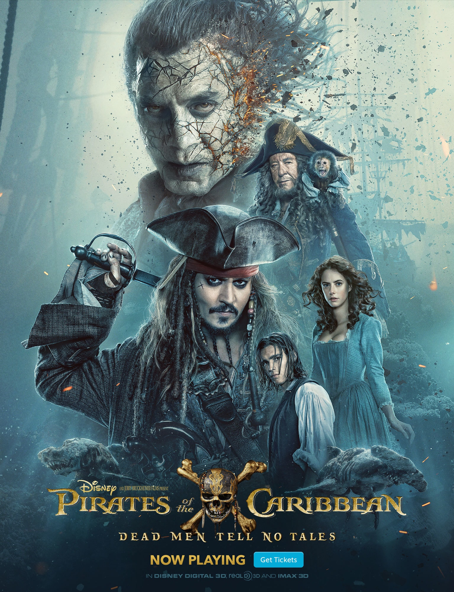 Pirates of the caribbean online movies pro