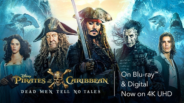 Pirates Of The Caribbean Dead Men Tell No Tales Pirates Of The Caribbean