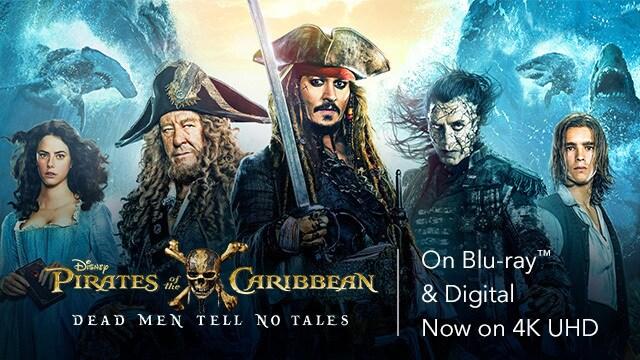 dead men tell no tales online free