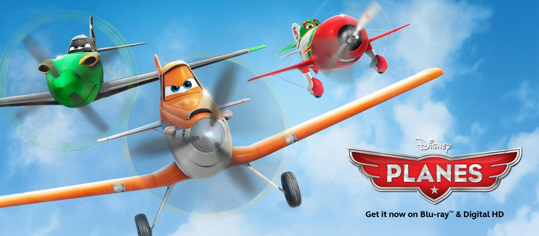 planes 2013 official website disney movies