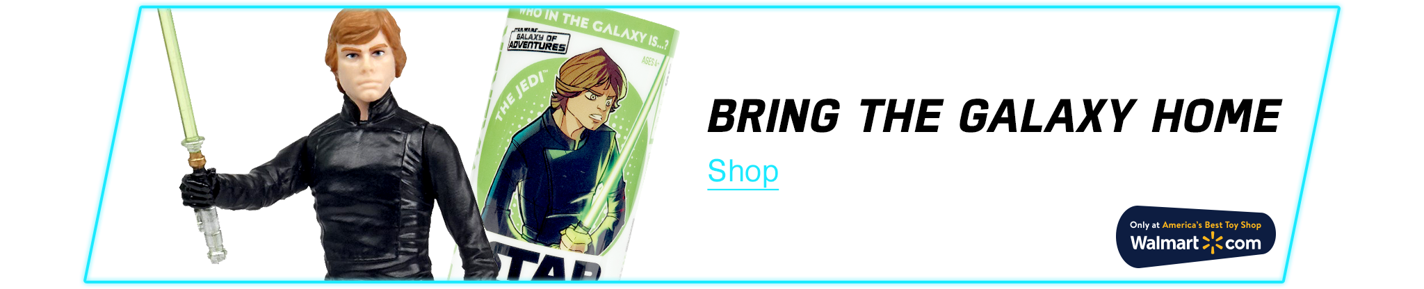 Bring The Galaxy Home - Shop at Walmart.com