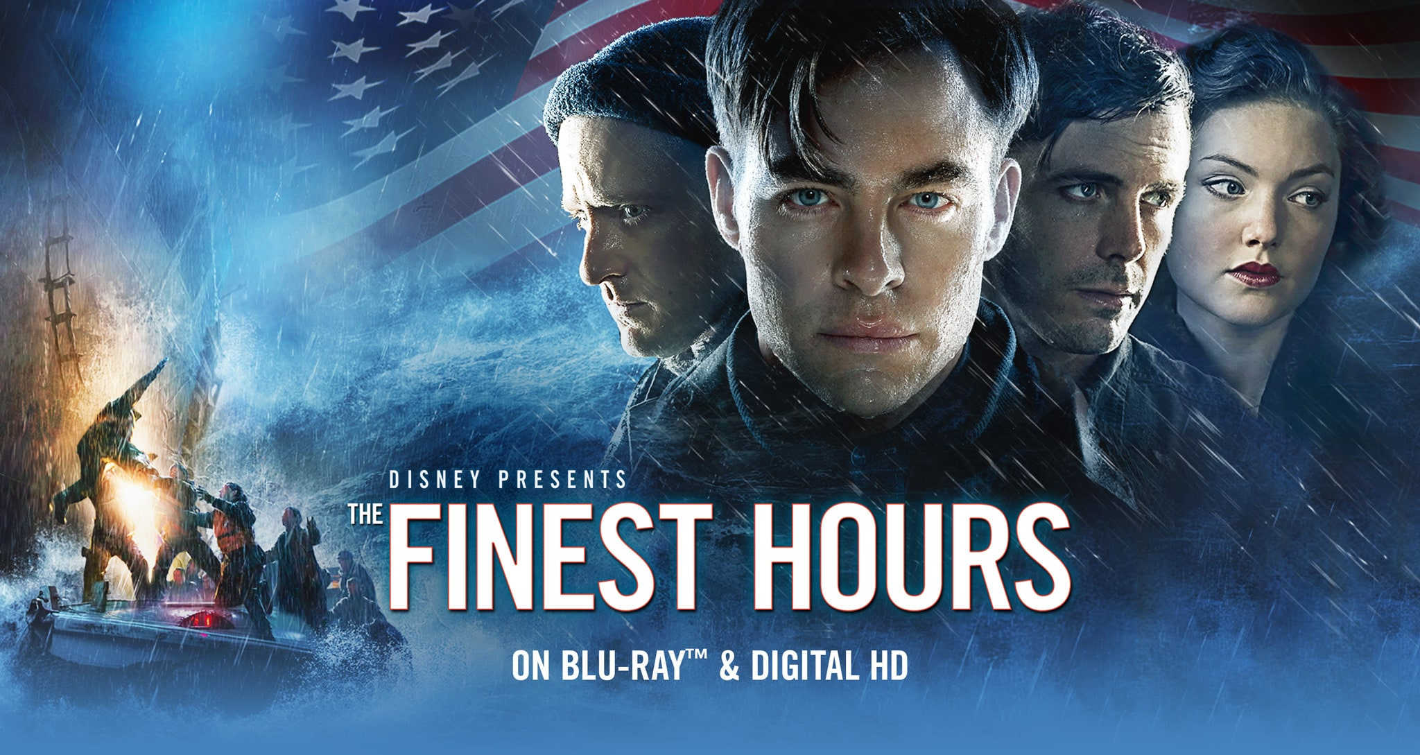 the finest hours full movie free