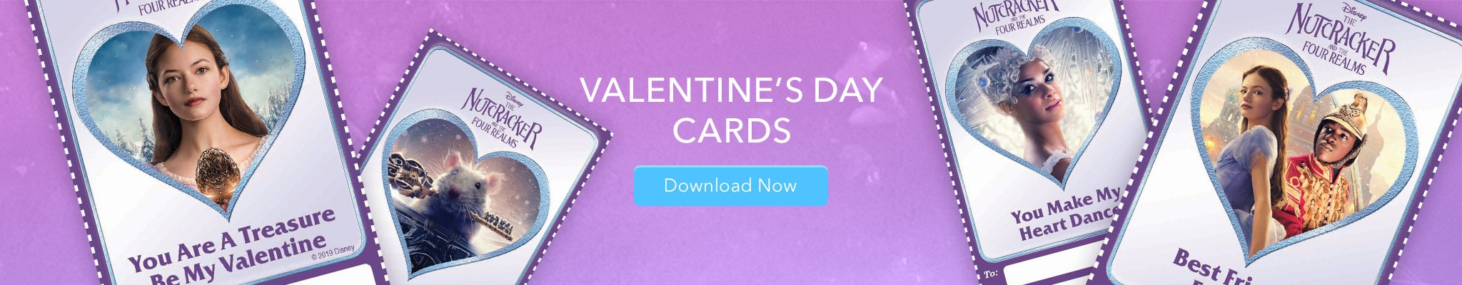 Valentine's Day Cards - Download Now