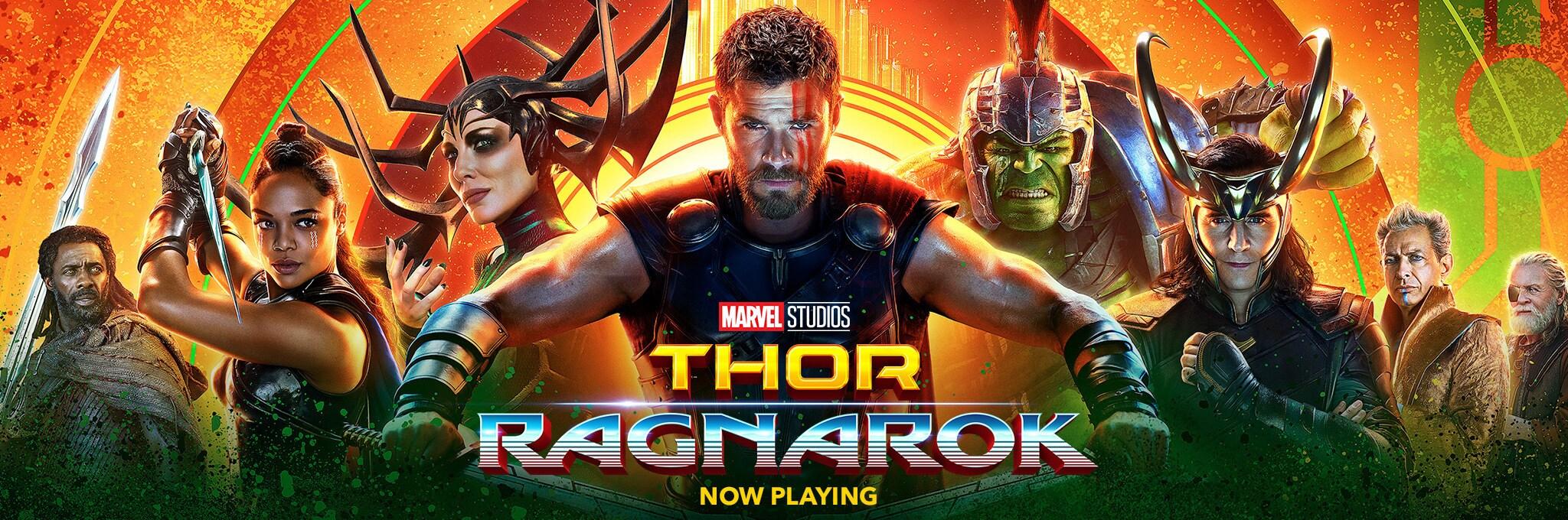 thor ragnarok filme completo dublado torrent