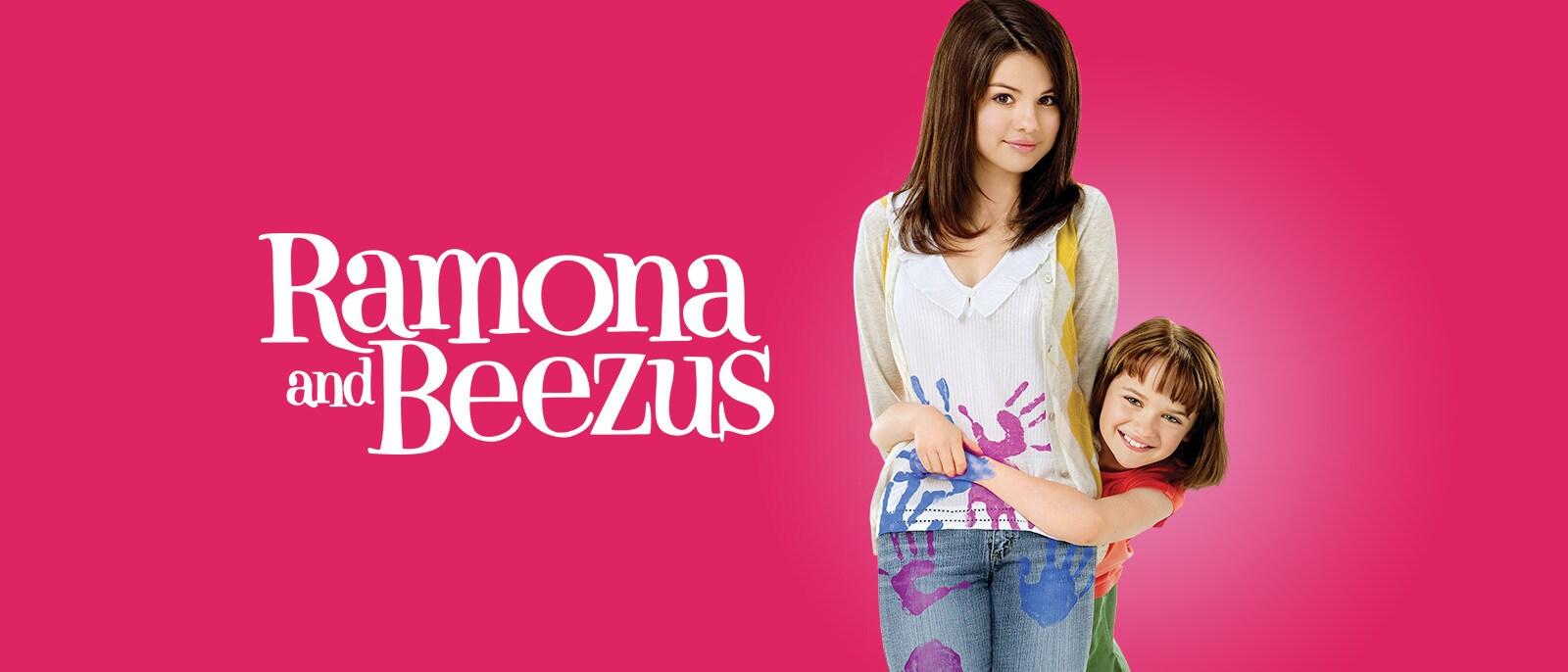 Ramona and Beezus Hero