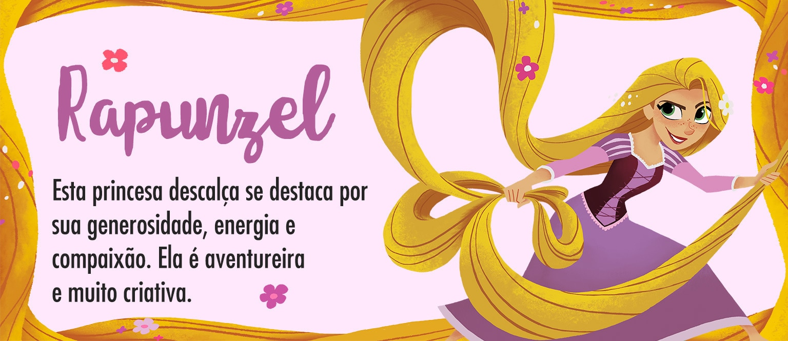 Character_Rapunzel