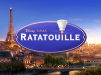 Ratatouille collection