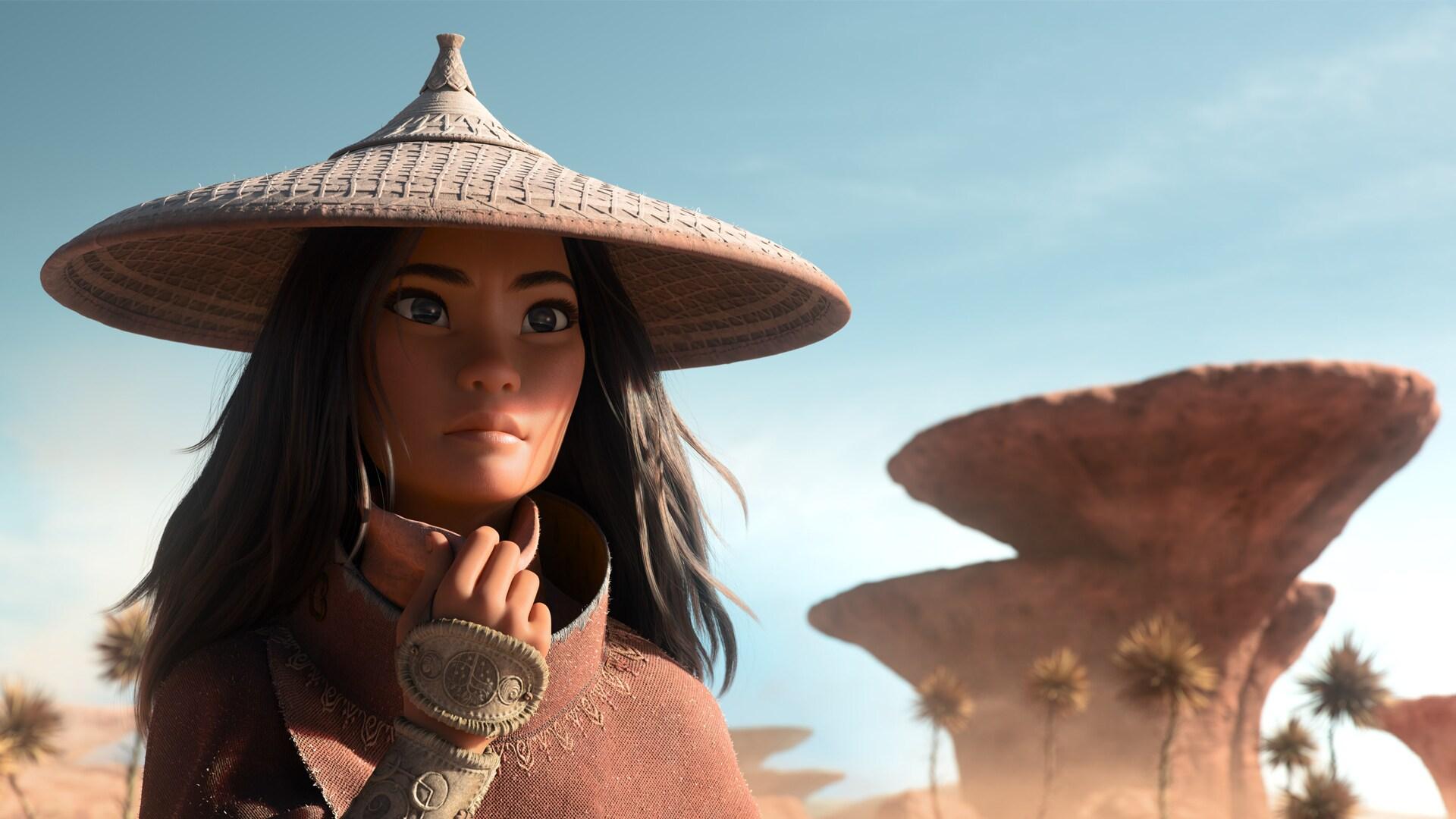 Raya e o Último Dragão – Trailer