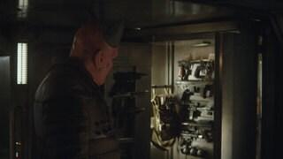 Razor Crest's arsenal