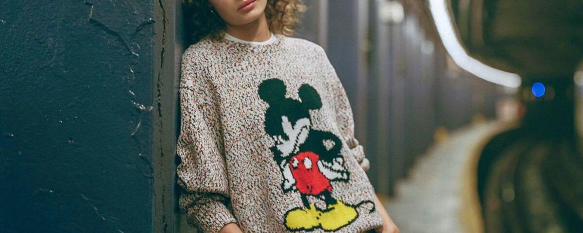 Sweatshirt from the Rag & Bone Collection