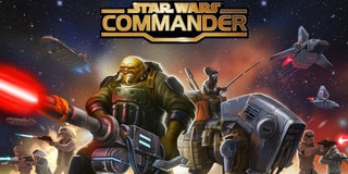 Star Wars: Commander Screenshots