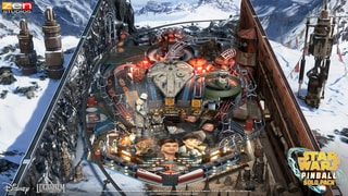 Star Wars Pinball: Solo Screenshots