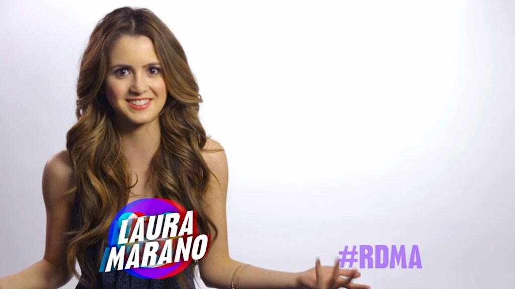 ตอบคำถามในช่วง ARDY Asks โดย Laura Marano