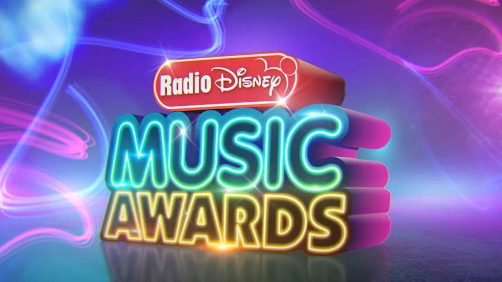 Radio Disney Music Awards 2017 | Vote Now!