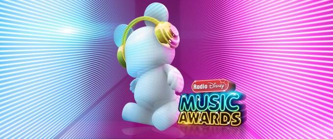 Vota por tus artistas favoritos