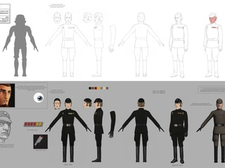 Stealth Strike Concept Art Gallery