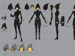 Always Two There Are Concept Art Gallery
