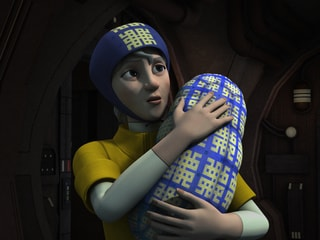 The Future of the Force Episode Gallery