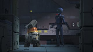 The Forgotten Droid Episode Guide