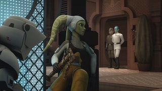 Hera's Heroes Episode Guide