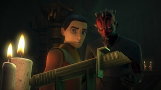 Visions and Voices Episode Guide
