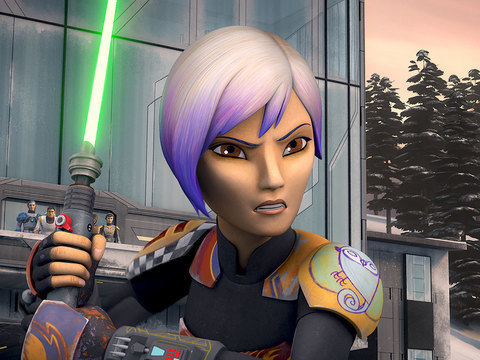 Legacy of Mandalore Episode Guide