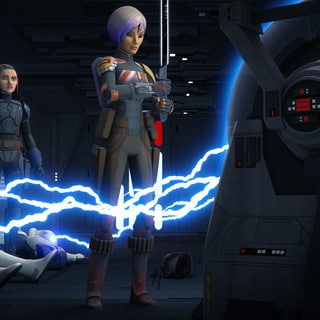 Heroes of Mandalore Episode Guide