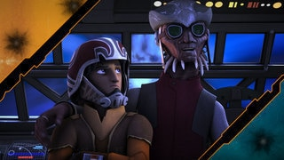 "Rebels Recon: Inside ""Brothers of the Broken Horn"""