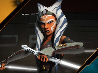 """Rebels Recon: Inside """"The Future of the Force"""""""