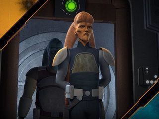 """Rebels Recon: Inside """"Homecoming"""""""