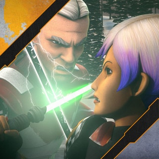 "Rebels Recon: Inside ""Legacy of Mandalore"""
