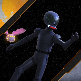 """Rebels Recon: Inside """"Double Agent Droid"""""""