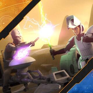 "Rebels Recon: Inside ""Kindred"" & ""Crawler Commandeers"""