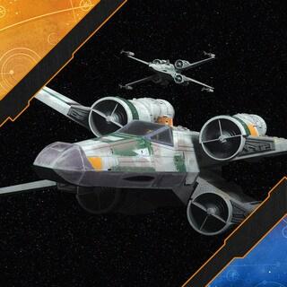 "Rebels Recon: Inside ""Rebel Assault"""