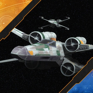 "Rebels Recon: Inside ""Rebel Assault"""
