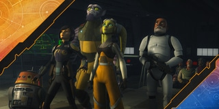 """Rebels Recon: Inside """"A Fool's Hope"""" and """"Family Reunion - And Farewell"""""""
