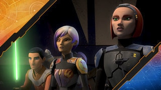 Rebels Recon: Inside Heroes of Mandalore