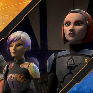 "Rebels Recon: Inside ""Heroes of Mandalore"""