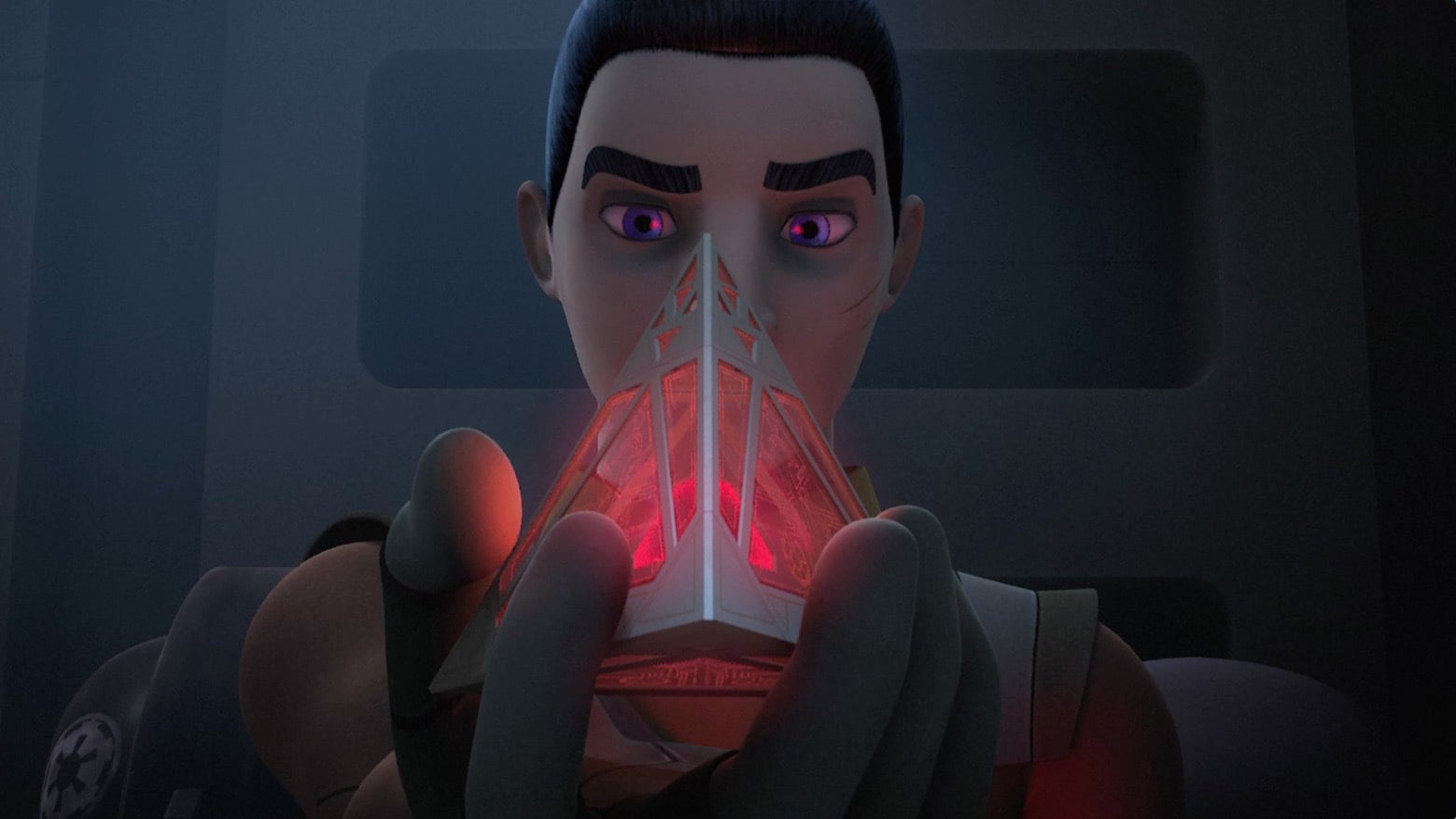 Star Wars Rebels Season Three Trailer