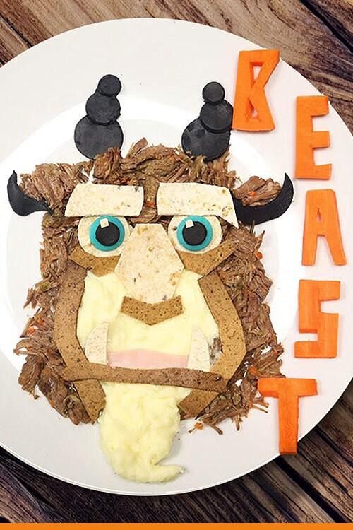 Beest Food-art