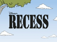 Recess collection