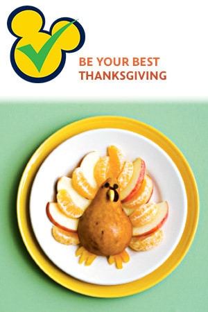 Be Your Best Thanksgiving