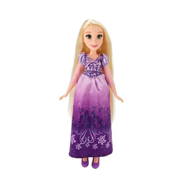 Hasbro Disney Princess Royal Shimmer Rapunzel Doll