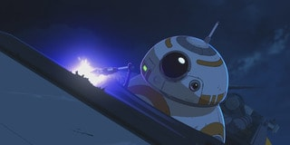 "Bucket's List Extra: 7 Fun Facts from ""The Doza Dilemma"" - Star Wars Resistance"