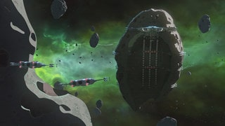 First Order Mining Operation