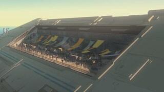 Colossus Marketplace