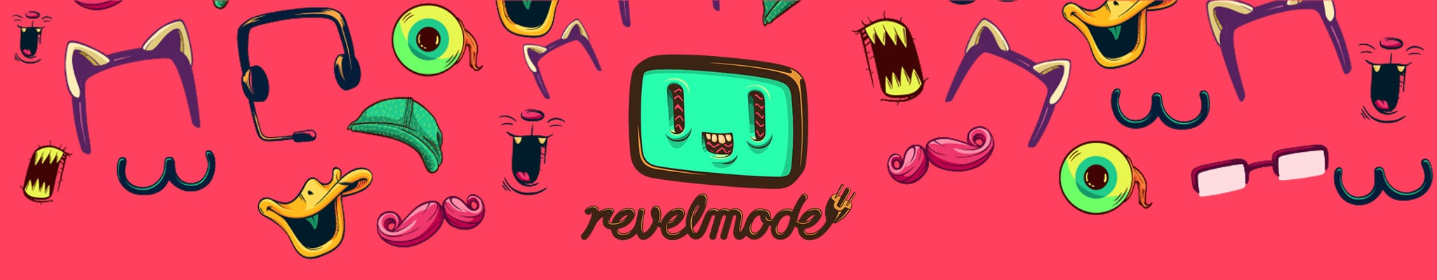 Revelmode Hero Object