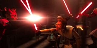 Clone Wars: Revenge Soundboard