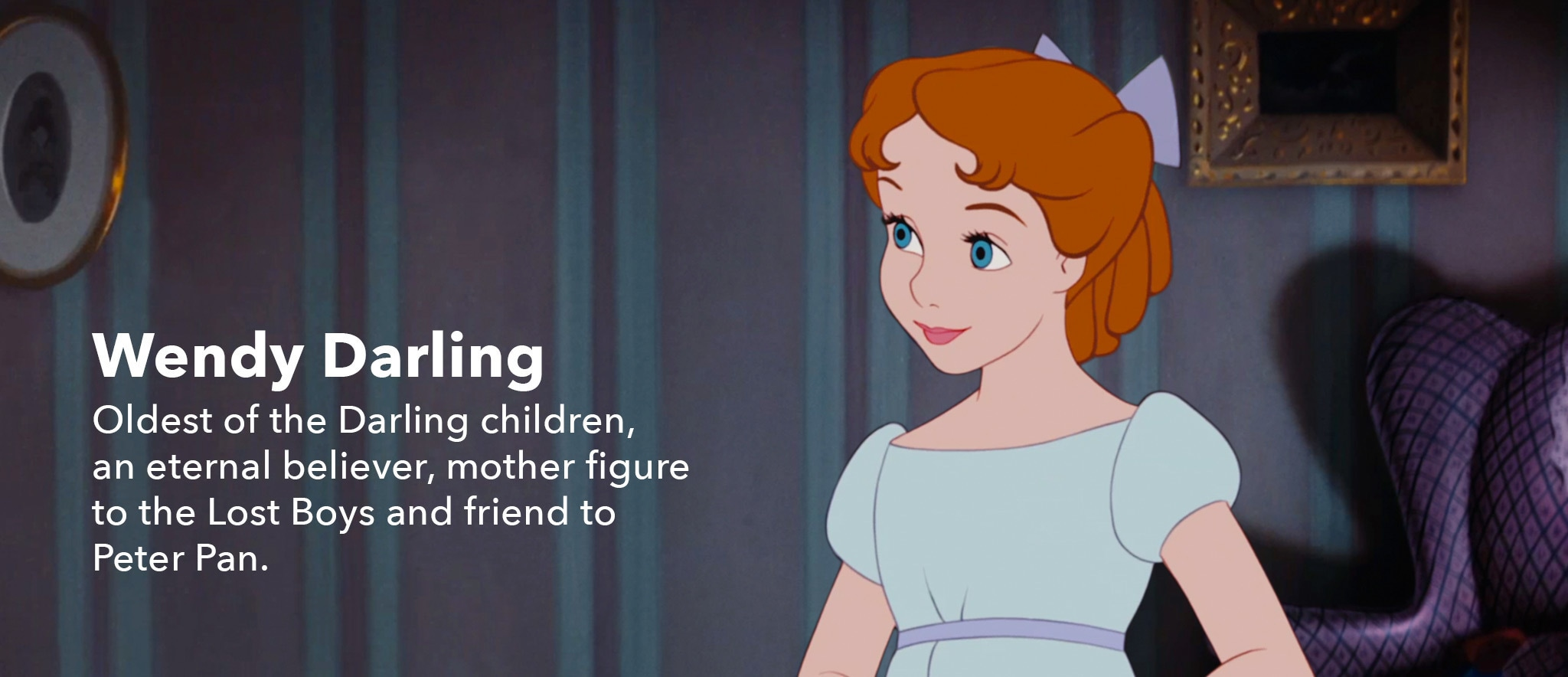 Peter Pan Disney Movies